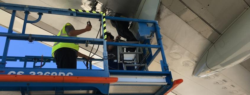 Fuel Tank Services - Afast Aero