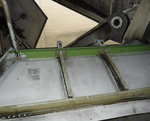 Sheet Metal Repair - Afast Aero