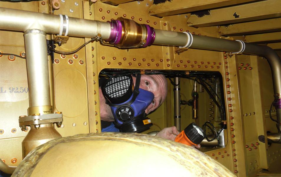 Fuel Tank Teams - Afast Aero