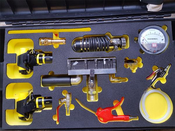 Afast Aero Equipment Kit